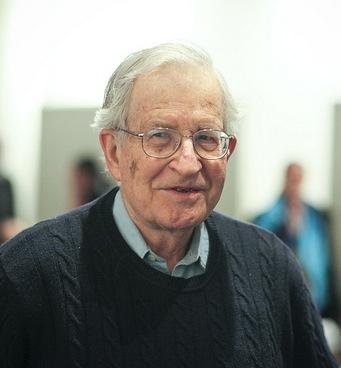Chomsky Style
