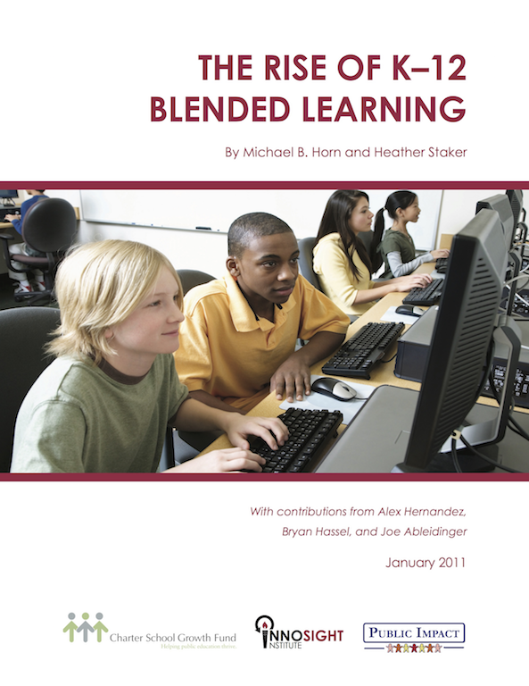 The-rise-of-K-12-blended-learning